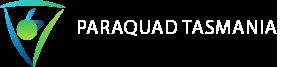 ParaQuad Tasmania Logo
